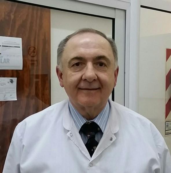 Miguel A. Bacchiarri